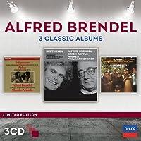 Various: Alfred Brendel