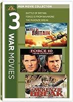 The Battle of Britain / Force 10 from Navarone / The McKenzie Break