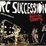 ザ・ロックン・ロール・ショー 80/83(期間限定盤)[DVD]