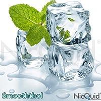 電子タバコ用リキッド NicQuid Smooththol(スムースソール) 10ml ニコチン0mg