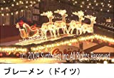 シンフォレストDVD 世界遺産のクリスマス 欧州3国・映像と音楽の旅 画像
