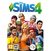 The Sims 4 (PC DVD) (輸入版)