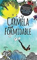 Carméla est formidable: Coloriages positifs avec votre prénom