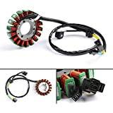 Areyourshop Magneto Generator Stator Coil for GZ250 Marauder 1999-2011 32101-13F00
