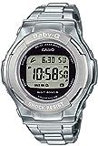 [カシオ]CASIO 腕時計 BABY-G ベビージー 電波ソーラー BGD-1300D-7JF レディース