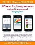 iPhone for Programmers: An App-Driven Approach (Deitel Developer Series)