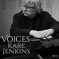 Jenkins: Voices