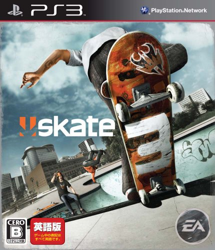 スケート3 - PS3 -