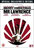 Merry Christmas Mr. Lawrence [DVD]