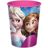 アナと雪の女王 パーティーカップ UNIQUE9614【FROZEN コップ 映画 キャラクター グッズ パーティー】