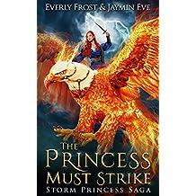 Storm Princess 2: The Princess Must Strike