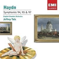 Symphonies 94 95 & 97