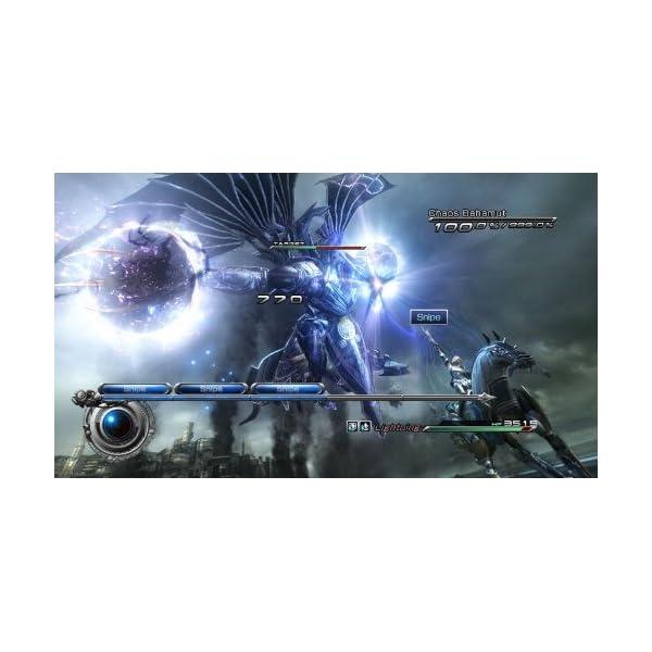 Final Fantasy XIII-2 (...の紹介画像12