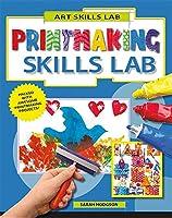 Printmaking Skills Lab (Art Skills Lab)
