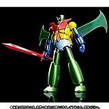 バンダイ スーパーロボット超合金 マジンガーZ 鋼鉄ジーグカラー