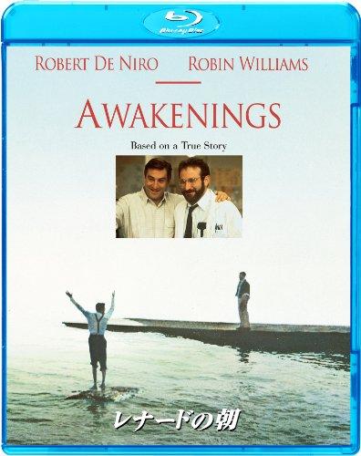 レナードの朝 [Blu-ray]の詳細を見る