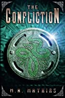 The Confliction (The Dragoneer Saga)