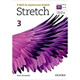 Stretch: Level 3: Student Book with Online Practice