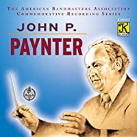 John P Paynter