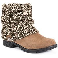 MUK LUKS Boots Fashion Women's Patrice