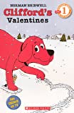 Clifford's Valentine (Hello Reader! Level 1)