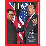 Time Asia [US] June 25 2018 (単号)