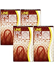 LINE エピックスリム ゼロ PLUS 4個セット Line Epic Slim ZERO PLUS ×4個