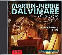 Martin-Pierre Dalvimare: 3 Sonatas