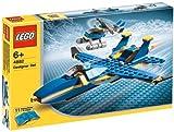 レゴ (LEGO) デザイナー スピードウィング 4882