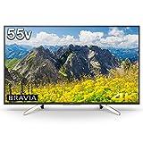 ソニー SONY 55V型 液晶 テレビ ブラビア 4K Android TV機能搭載 Works with Alexa対応 2018年モデル KJ-55X7500F