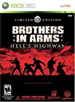 Brothers in Arms Hells Highway Limited Edition (輸入版:北米) Xbox 360
