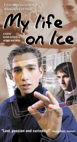 My Life on Ice [VHS] [Import]