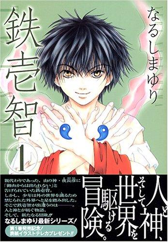 鉄壱智 1 (IDコミックス ZERO-SUMコミックス)の詳細を見る