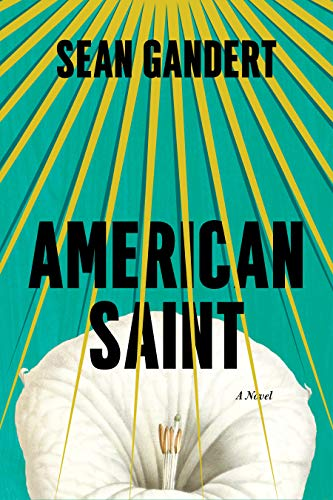 American Saint: A Novel (English Edition)