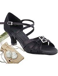 Very Fine Dance Shoes レディース