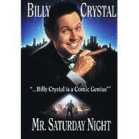 Mr Saturday Night