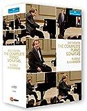 ベートーヴェン : ピアノ・ソナタ全集 (Beethoven : The Complete Piano Sonatas / Rudolf Buchbinder) [6DVD] [輸入盤] [日本語帯・解説付]