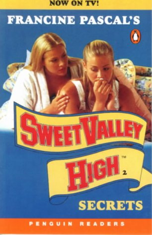 *SWEET VALLEY HIGH-SECRETS         PGRN2 (Penguin Readers (Graded Readers))の詳細を見る