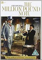 The Million Pound Note [Import anglais]