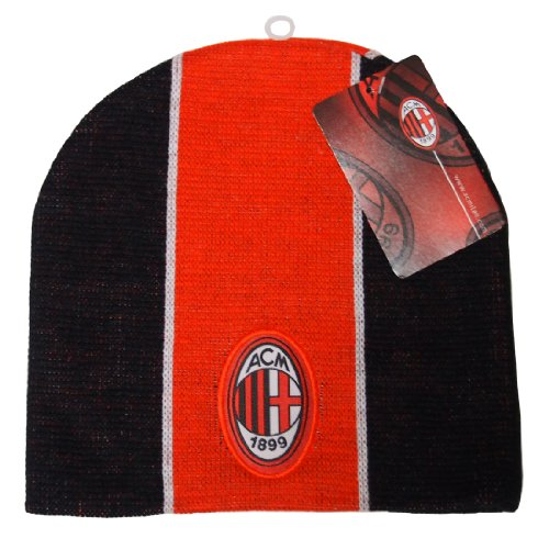 AC Milan ACミラン オフィシャル ニットキャップ Prime Knit Hat
