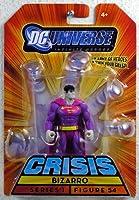 Mattel DC Justice League Bizarro Figure by MATTEL [並行輸入品]