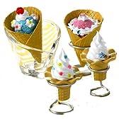 ホイップる アイス&ソフトクリームセット W-05
