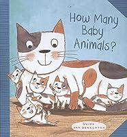 How Many Baby Animals?