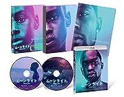 【早期購入特典あり】ムーンライト コレクターズ・エディション(アナザージャケット3種セット付) [Blu-ray]