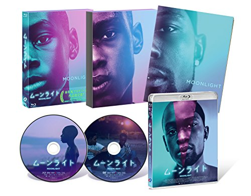 『ムーンライト コレクターズ・エディション [Blu-ray]』のトップ画像