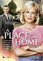 Place to Call Home: Series 1 [DVD] [Import]