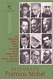 Discursos Premios Nobel: Tomo 1 (Spanish Edition)