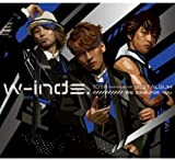 w-inds. 10th Anniversary Best Album-We sing for you-(初回限定盤)(DVD付)