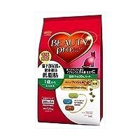 日本ペットフード ビューティープロ猫下部尿路低脂肪 1.4Kg 【ペット用品】 ホビー エトセトラ ペット 犬 ドッグフード [並行輸入品]