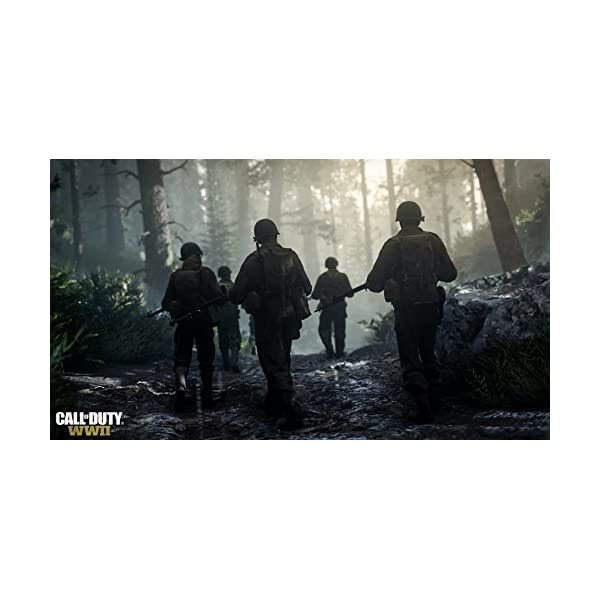 Call of Duty WWII (輸入版:...の紹介画像6